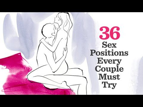 Sex Positions To Make Her Orgasm 121