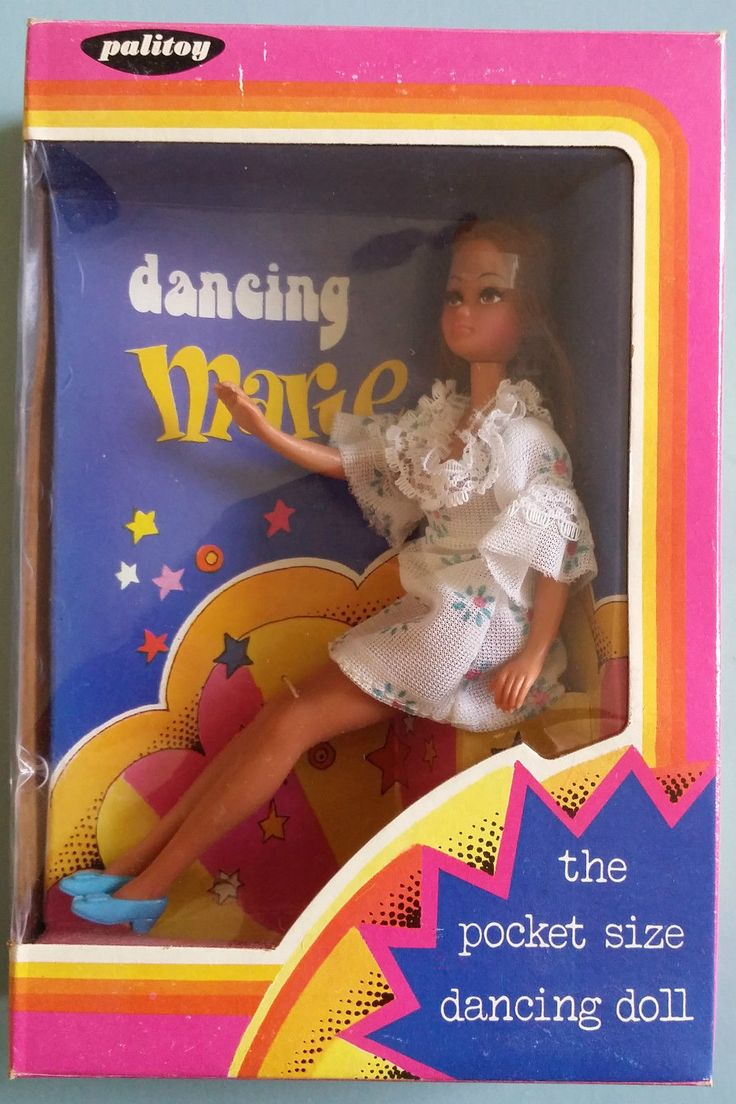 BOXED DANCING MARIE ~ PIPPA DOLL ~ PALITOY ~DAWN - NRFB in Dolls & Bears, Dolls, Clothing & Accessories, Fashion, Character, Play Dolls | eBay
