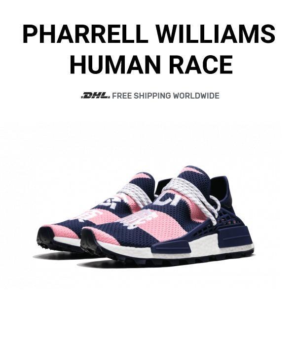 dbe07393a Cheap Human Race Adidas HU Trail HEART MIND   PW shoes online  sneakers   fashion