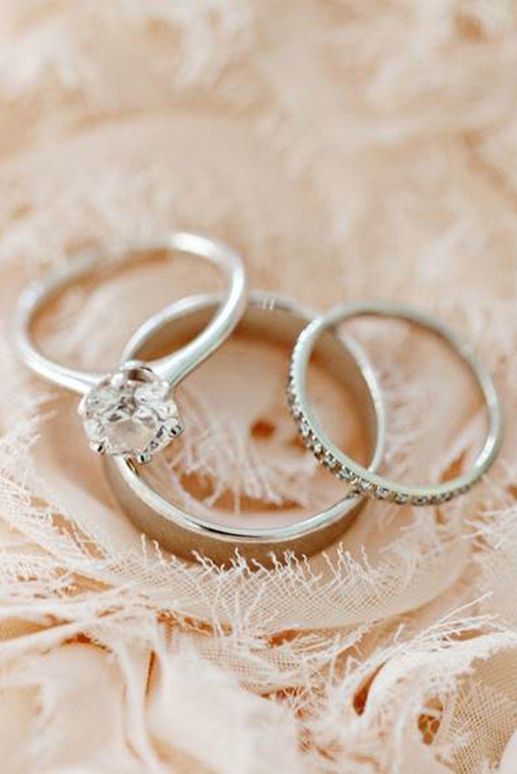 real wedding whirlwind romance turns into sweet florida ceremony - Wedding Ring Ceremony