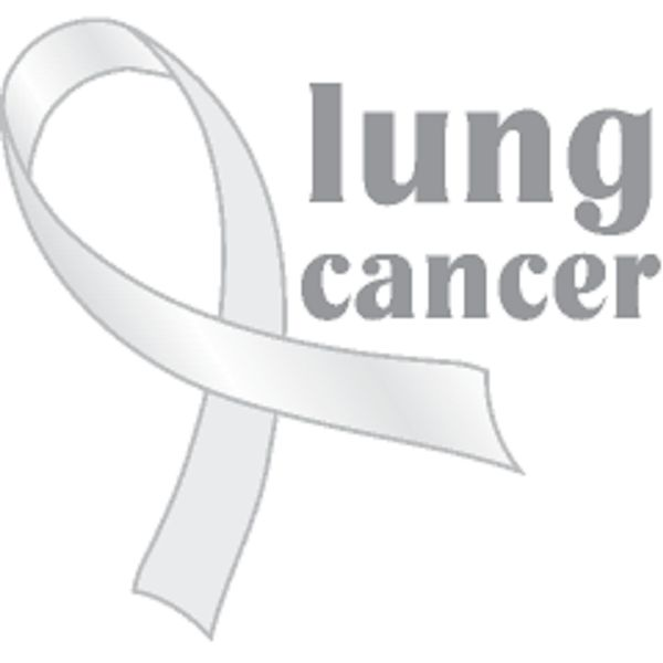 coloring pages of lung cancer - photo#33