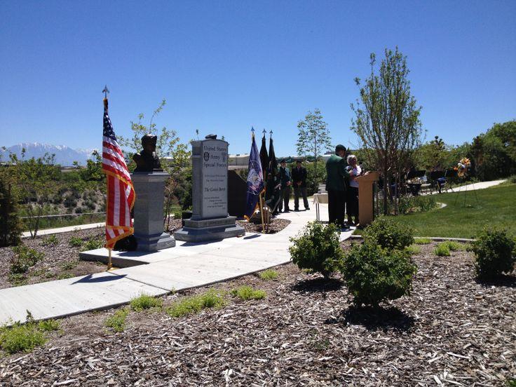 memorial day utah 2014
