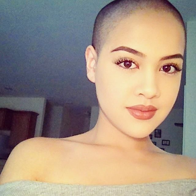 bald head hair styles 125 best images about heads buzz cuts on 5789 | 56143e0d5a52b235bfef124654024179