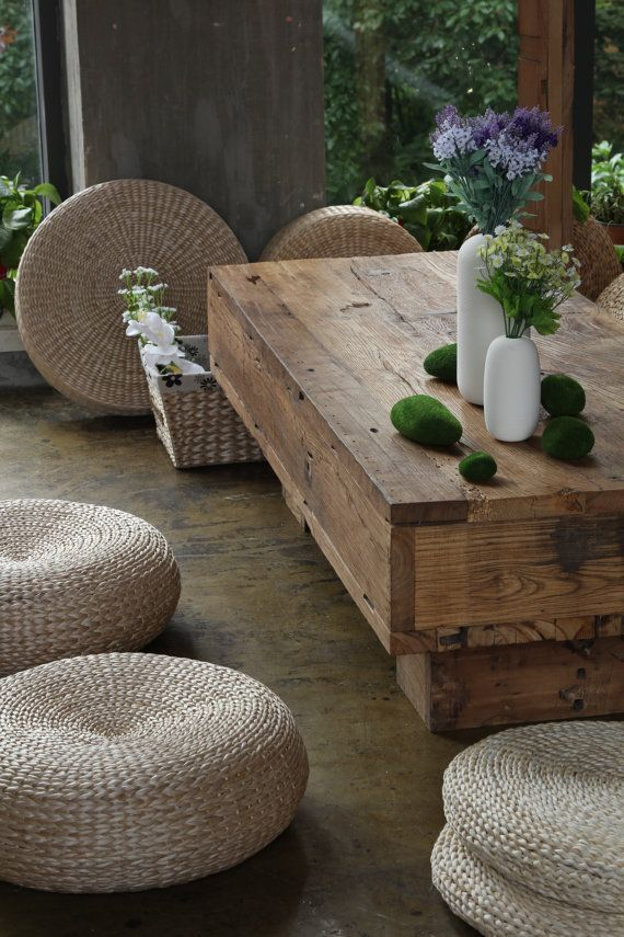 Best 25 Floor Pouf Ideas On Pinterest