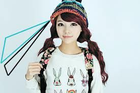 Ulzzang Hairstyles