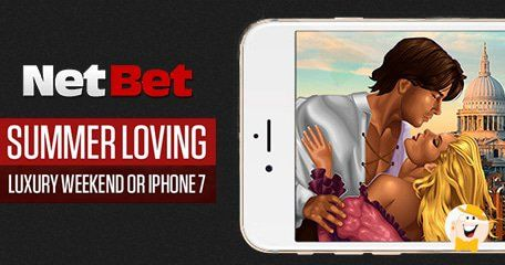 Bitcoin casino, NetBet, is in the midst of hosting its exclusive Summer Loving promotion, and if you haven't already taken advantage, you will definitely want to get in on this hot and steamy event! Members have the opportunity to win a luxury, 4-star hotel experience, or an iPhone 7. To take...