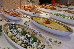 Casalot - Berlin-Mitte (arabic cooking)