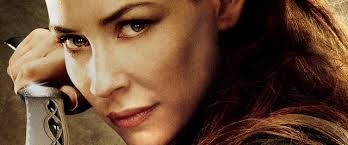 the actress who plays tauriel from the hobbit - Google Search