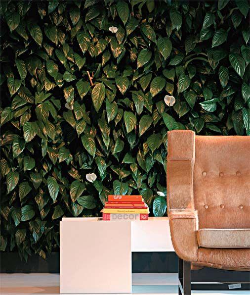 Arte nas paredes - Casa