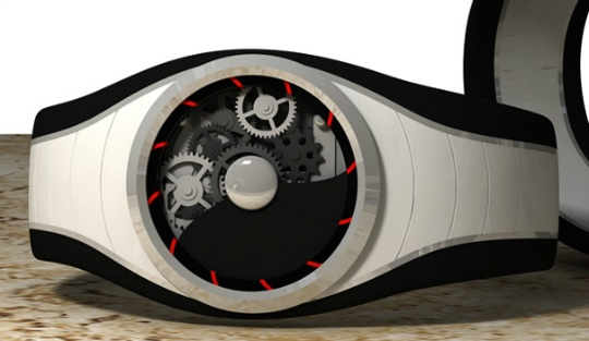 Memory Time Watch Concept: Time Watches, Memories Time, Concept Design, Watches Collection, Watches Concept
