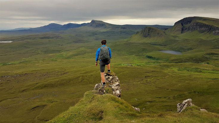 Voyage en Ecosse : direction Isle of Skye  #ECOSSE #SCOTLAND #PONT #ROUTE  http://www.bien-voyager.com/roadtrip-ecosse-isle-of-skye/