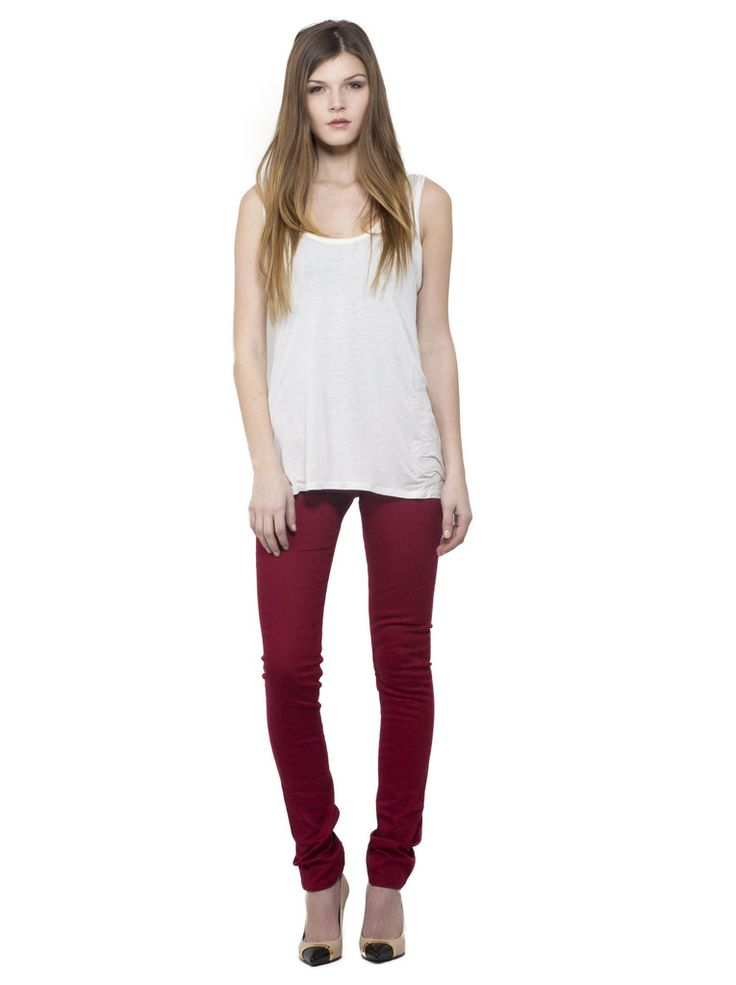 Stylish Saint Laurent jeans for such an affordable price!