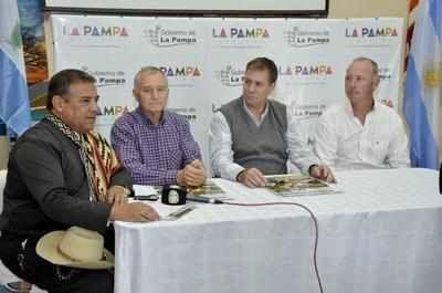 La Pampa palpita la Fiesta del Girasol
