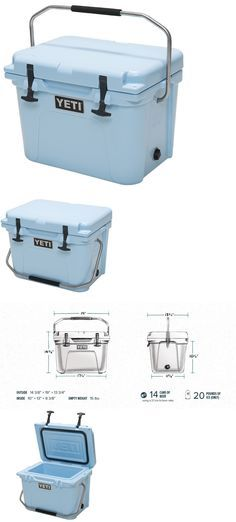 Good, Great, or just OK? Yeti Cooler