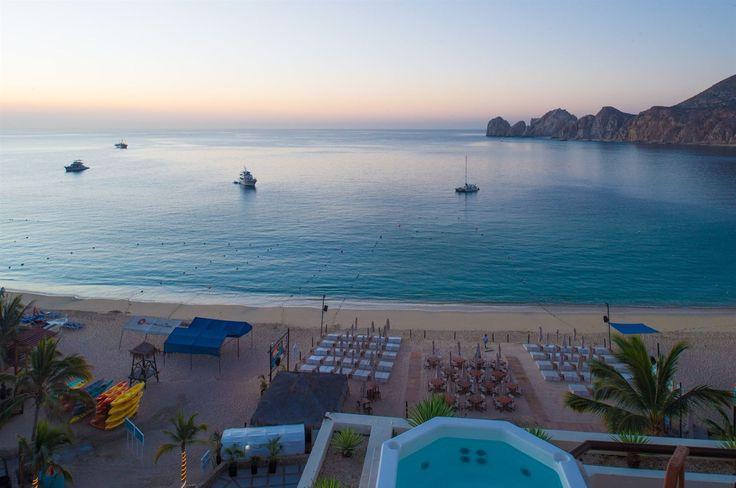 Cabo San Lucas Resorts Villas Beach Resort And Spa