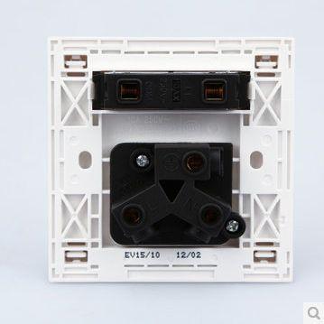 Дешевое Шнайдер электрической, с переключатель , чтобы открыть три отверстия розетки панели 10а самодовольный белый, Купить Качество Настенные светильники непосредственно из китайских фирмах-поставщиках: