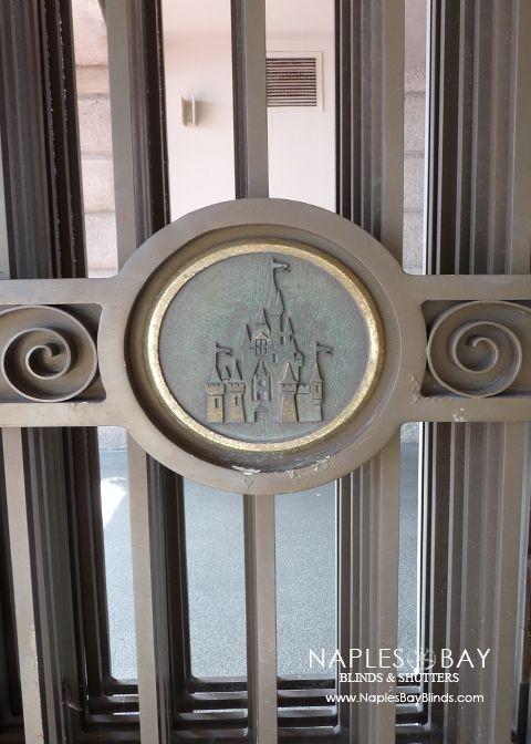 Entrance Gate :: Magic Kingdom :: Walt Disney World :: Orlando, Florida