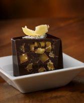 Friandise van Old Amsterdam en chocolade