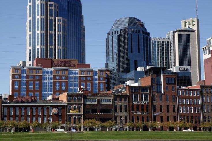 Nashville Steps Up on Youth Jobs to Combat Violence