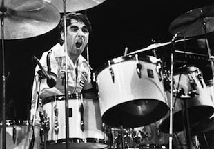 "Organizers for the 2012 ceremony recently asked the manager of The Who if legendary drummer Keith Moon would be able to perform at the London Games. It was a fine idea, except that Moon has been dead for 34 years.  ""I emailed back saying Keith now resides in Golders Green crematorium, having lived up to The Who's anthemic line 'I hope I die before I get old,'"" he said. ""If they have a round table, some glasses and candles, we might contact him."""
