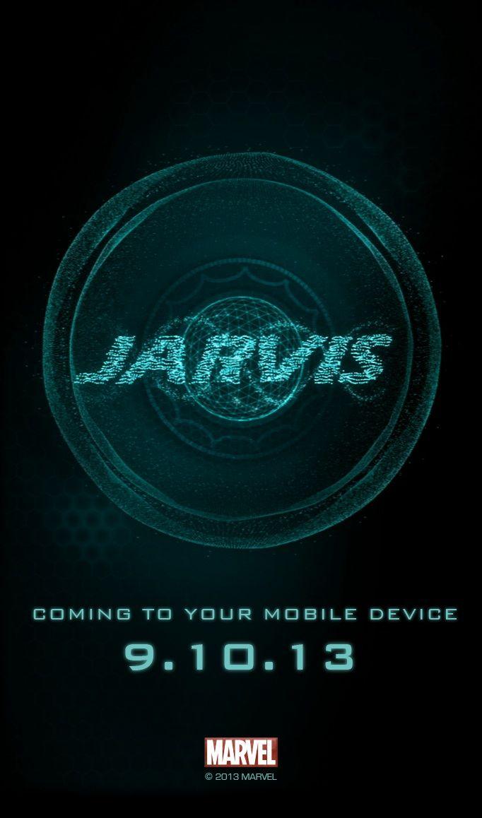 Stark Industries Jarvis Wallpaper 81760 Tvdomain