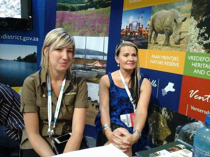 2015 Tourist Indaba Awards