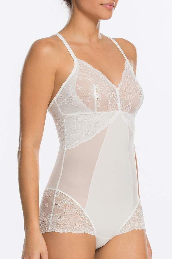708b5ee661 Spanx R) Spotlight On Lace Bodysuit  Spotlight Spanx Bodysuit ...