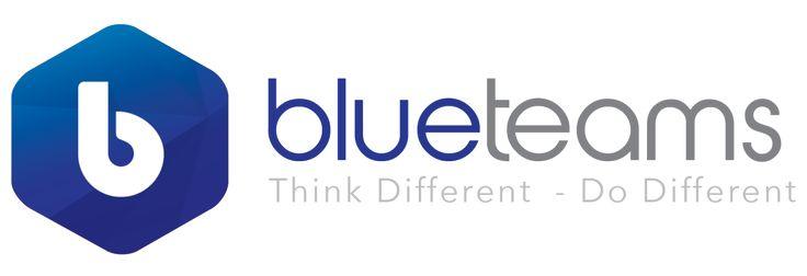 Blue Teams - Nhóm Truyền Thông Xanh