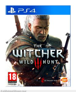 The Witcher 3 Blog Preview  More here! http://lamaisonmusee.com/
