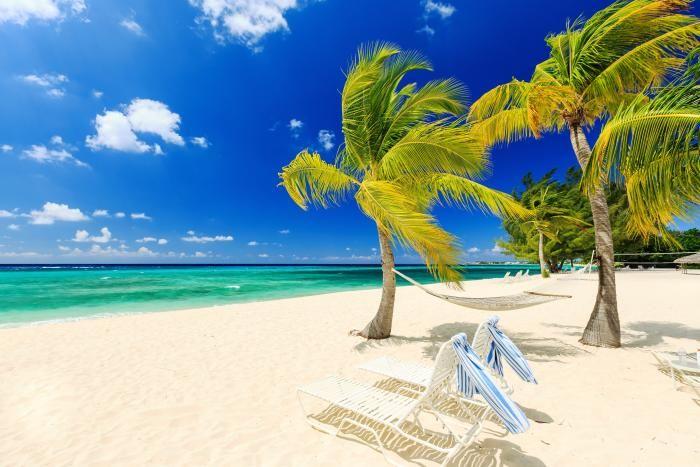 White Sand Beach Seven Mile Beach Cayman Islands Plaisirs De La Plage Voyage A La Plage Vacances