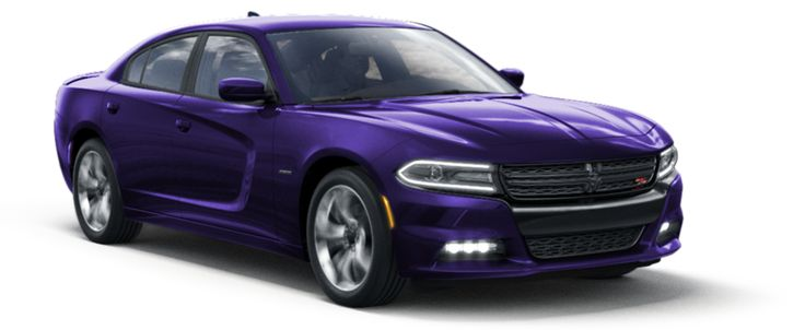 2016 Dodge Charger - Full Size Sedan MAMA'S RIDE!
