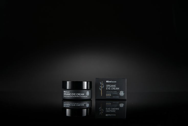EYE CREAM FOR ALL SKIN TYPES ORGANIC SKIN NUTRITION AND REPAIR.
