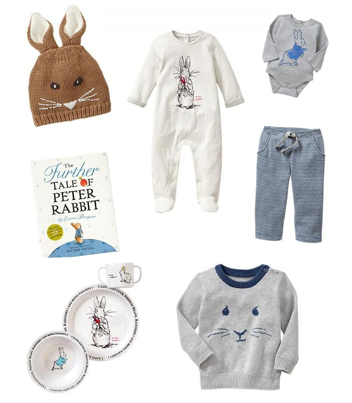 Find great deals on eBay for gap peter rabbit. Shop with confidence.