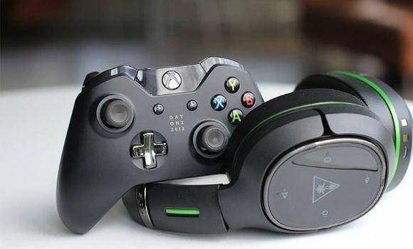 Turtle Beach Elite 800X for your Xbox One