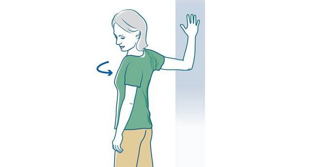 Schulterschmerzen Wieder Loswerden So Geht S Schulterschmerzen Impingement Schulter übungen Schulterschmerzen übungen