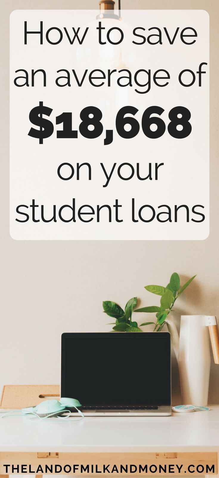 This Is Amazing I M Drowning In My Student Loans So To Find Out There S A Way To Save Almost 20k An Student Loans Refinance Student Loans Saving Money Weekly