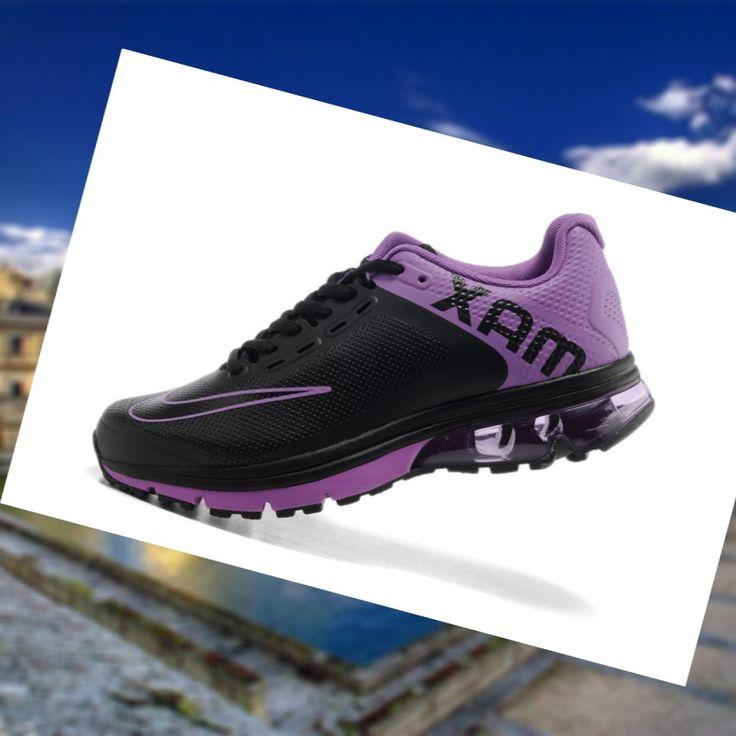 original Zapatillas De Entrenamiento Mujer Nike Air Max Excellerate 2 Cuero  Negro Jade IXV6B tienda de