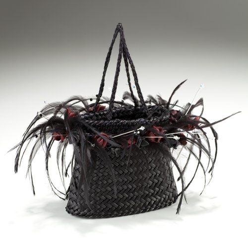 """Whilst these kete come from a customary Māori base, they incorporate elements of value from other cultures. Similarly so do we as an indigenous people. The challenge for us as a people is to identify those elements that enhance our indigenous identity and release those that are not in our individual or collective interest. Pūtake invites us to look at the fabric of identity we weave in our daily lives."""""""