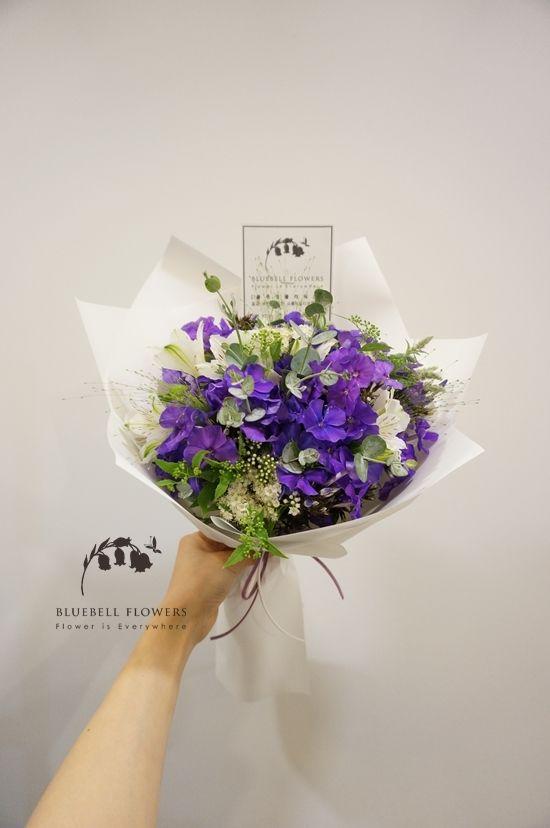 bouquet ©BLUEBELL FLOWERS