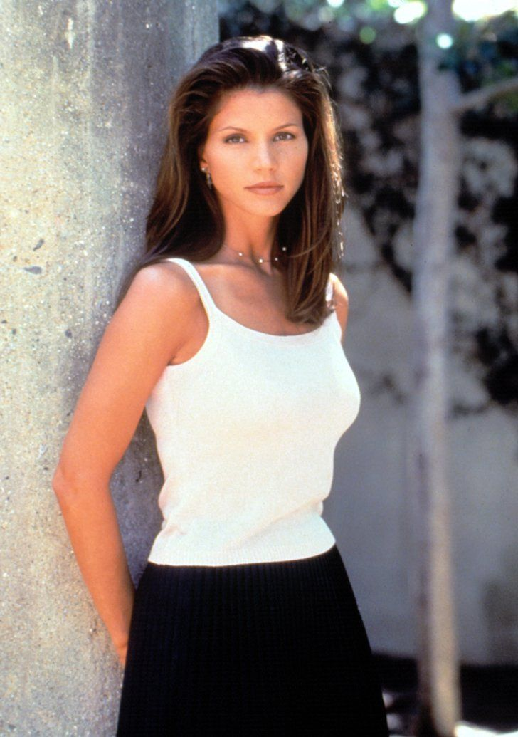 Pin for Later: Buffy the Vampire Slayer: Where Are They Now? Charisma Carpenter as Cordelia Chase