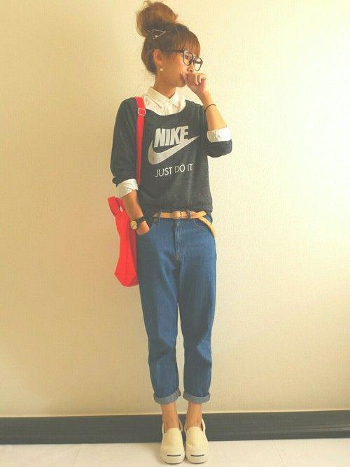 Ayumi│emmi'sSneakersLooksWEAR