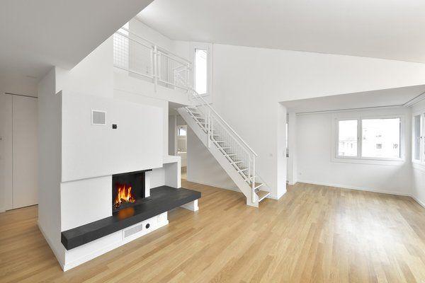 Erstvermietung Wunderschone 4 5 Zimmer Maisonette Wohnung In