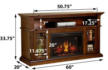 14 Best Images About Electric Fireplace On Pinterest