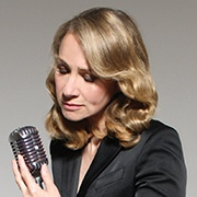 Joan Osborne will be performing on Saturday during the Siren Mountain Jam festival. Come out!