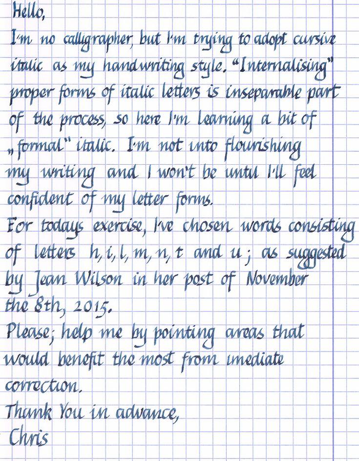 141 besten Handwriting, Lettering, Caligraphy Bilder auf Pinterest ...