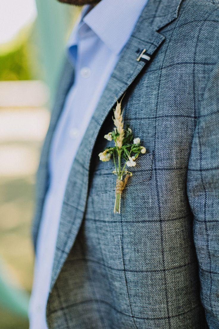 Un costume de mariage qui provient de la délicieuse marque : Digel.