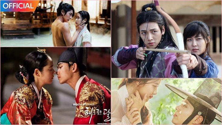 TOP 10 Best Historical KOREAN DRAMAS you should not ignore