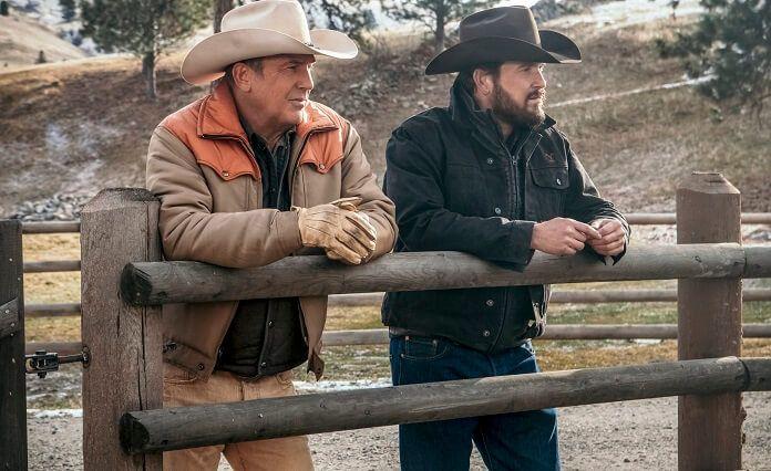 Yellowstone Season 1 Episode 7 Recap: A Monster Among Us | Current