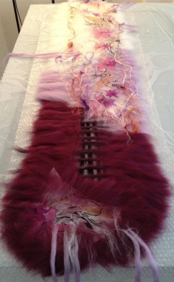 www.nadinsmo.com merino wool and natural cotton long BOA