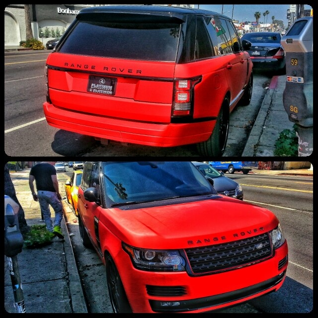 23 Best Images About $$**Range Rover**$$;) On Pinterest